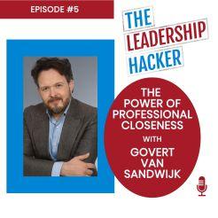 Govert Van Sandwijk (Episode 5)