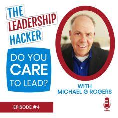 Michael G Rogers (Episode 4)