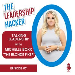 Michelle Boxx (Episode 7)