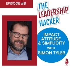 Simon Tyler (Episode 8)