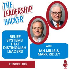 Ian Mills & Mark Ridley (Episode 16)