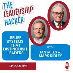 Ian Mills & Mark Ridley (Episode 16)