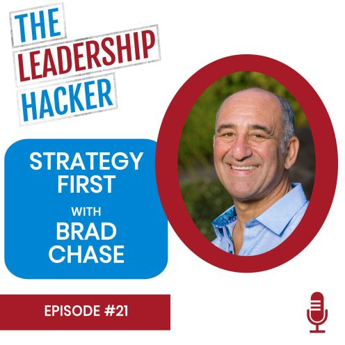 Brad Chase (Episode 21)