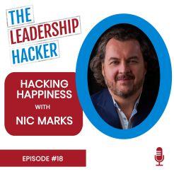 Nic Marks (Episode 18)