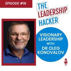 Dr Oleg Konovalov (Episode 19)