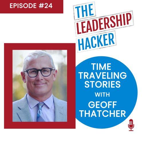 Geoff Thatcher (Episode 24)