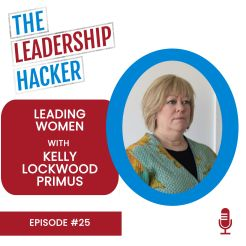 Kelly Lockwood Primus (Episode 25)