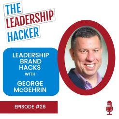 George McGehrin (Episode 26)