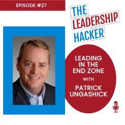 Patrick Ungashick (Episode 27)