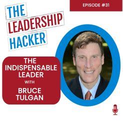 Bruce Tulgan (Episode 31)