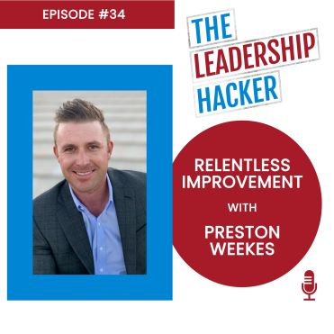 Preston Weekes (Episode 34)
