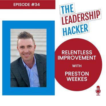 Preston Weekes (Episode 34)