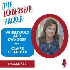 Claire Chandler (Episode 36)