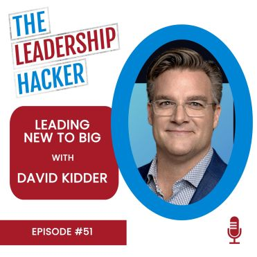 David Kidder (Episode 51)