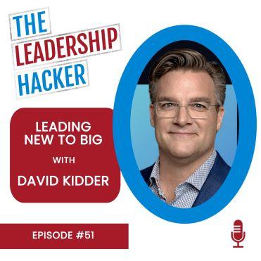 David Kidder (Episode 51)