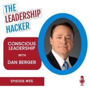 Dan Berger (Episode 55)